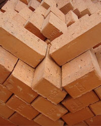 Facing Bricks