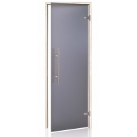 Sauna doors Andres Light Premium