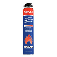 Penosil FireRated Gungoam B1,750 ml