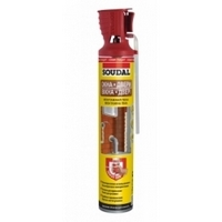 Winter PU Foam SOUDAL