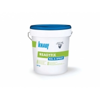Knauf Readyfix Roll & Spray 28 kg