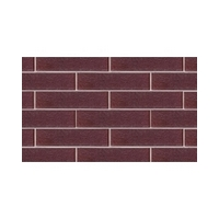 Corner facing tile LODE ANDROMEDA 120/250x65x10 mm