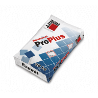 Frost resistant tile adhesive Baumit Baumacol ProPlus 25 kg