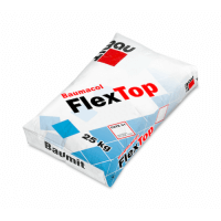 Especially flexible tile adhesive Baumit Baumacol FlexTop 25 kg