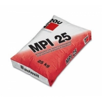 Lime-cement plaster Baumit MPI 25 25 kg