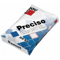 Surface leveling compound Baumit Baumacol Preciso 25 kg