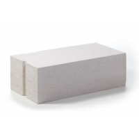 Aerated concrete blocks Bauroc Classic 3 MPa