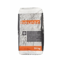 Thin layer winter mortar for aerated concrete blocks Bauroc 25 kg