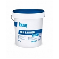 Knauf Fill & Finish Light špakteļmasa 20 kg