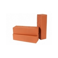 Stove bricks LODE JANKA 250x120x65 mm