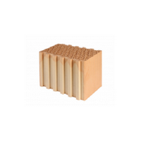 Ceramic block LODE KERATERM 44 245x440x238 mm