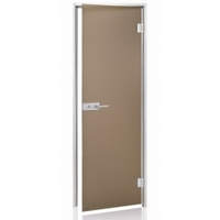 Doors for wet rooms Andres Dorado