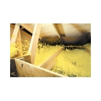 Bloowing mineral wool ISOVER (KV 041)