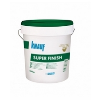 Knauf Super Finish špakteļmasa 28 kg