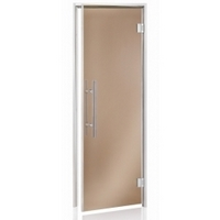 Doors for steam baths Andres AU Lux