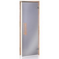 Saunas durvis Andres Natural L-400