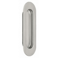 On Wall mounted sliding system handle Tupai 1695
