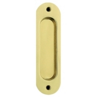 On Wall mounted sliding system handle Verofer