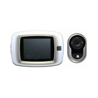 Digital door eye Viewwin Axa