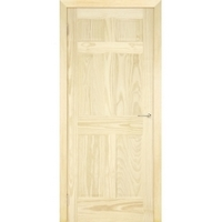 Doors Madepar Colonial