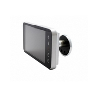 Digital door eye DDV4M
