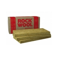Rigid thermal insulation slab Rockwool FRONTROCK S 50 mm