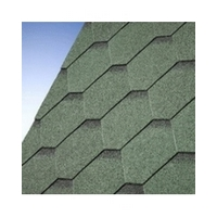 IKO bitumen roof shingle ArmourShield