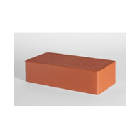 Solid facing bricks LODE JANKA 250x85x65 mm