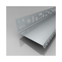 LOS aluminium socle profile