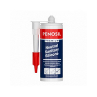 PENOSIL Premium Neutral Sanitary Silicone 140 ml