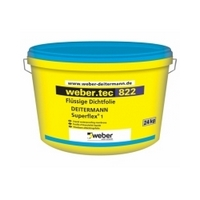 Waterproofing and tile adhesive Weber Xerm 844 24 kg