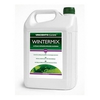 Cold-weatheradditive for mortar and concrete WINTERMIX 5l